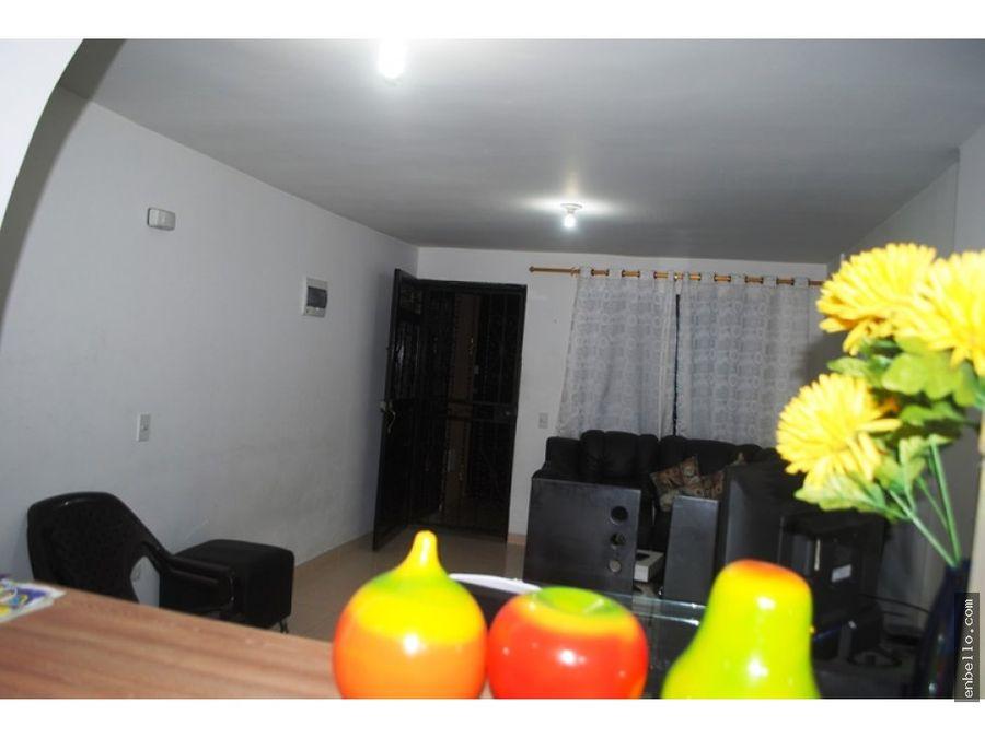 vendo apartamento piso 5 cabanas bello