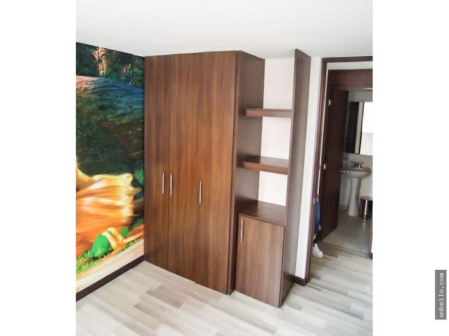 apartamento navarra en bogota economico