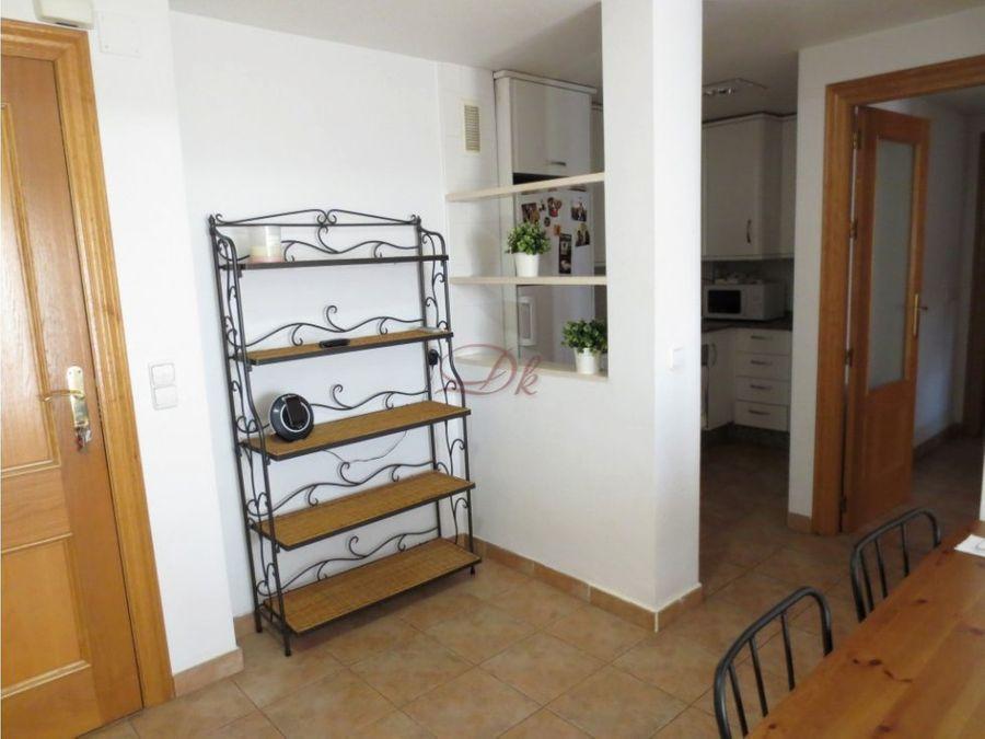 alquiler apartamento en zarandona murcia 1493
