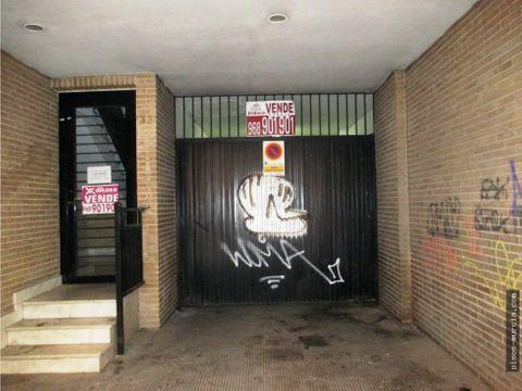 magnifico garaje simon garcia 179455