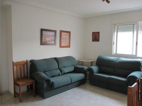 apartamento en espinardo 1330