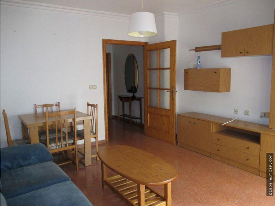 apartamento en murcia vista alegre 1385