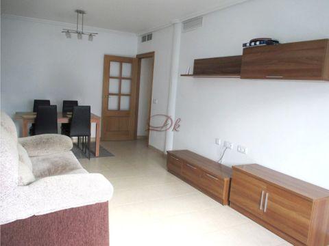 apartamento en beniajan murcia 184