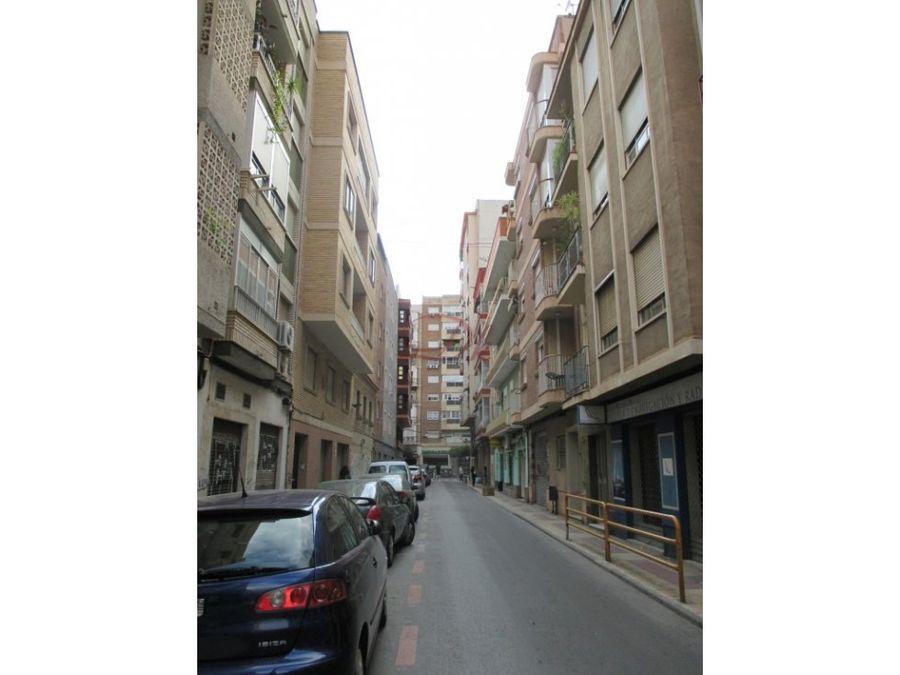 apartamento en vista alegre murcia 1386