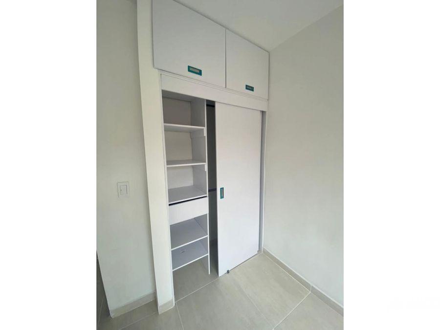 apartamento en santa monica numero 2