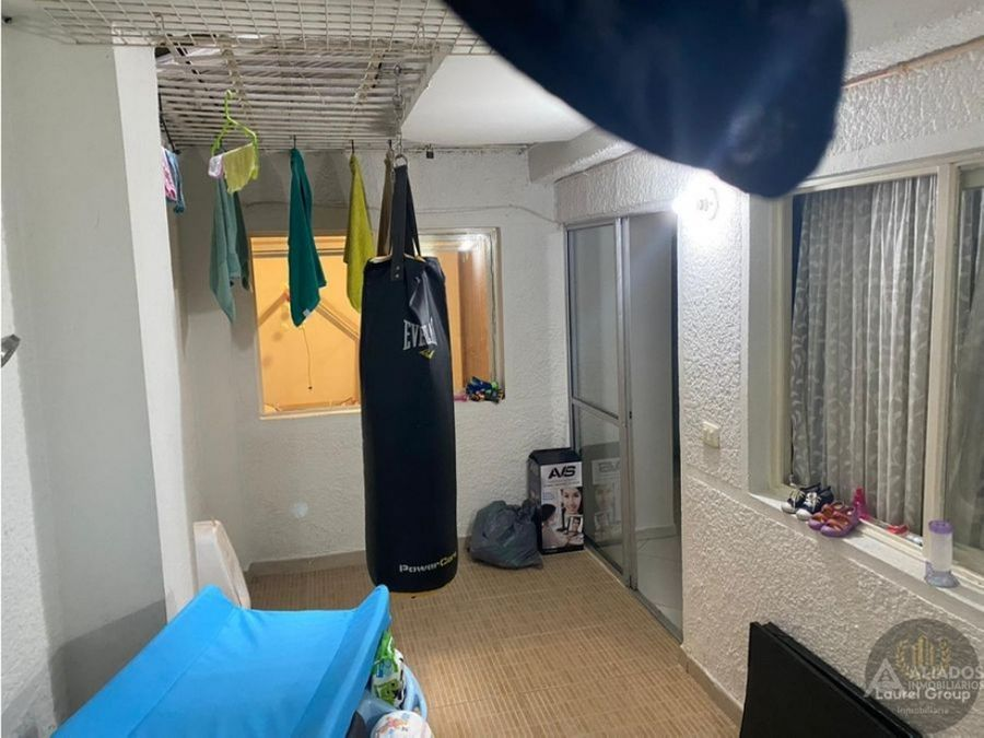 vendo apto 1er piso ubicado en belen la fatima