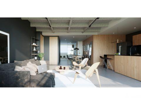 venta de hermoso penthouse con terraza la castellana