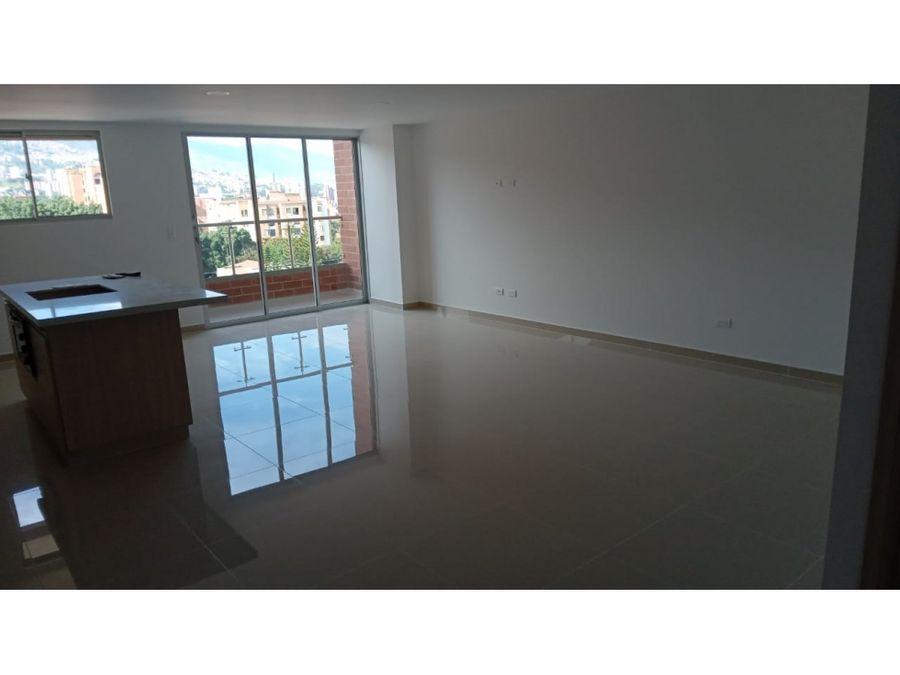 vendo apto 7mo piso ubicado en simon bolivar medellin