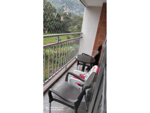 venta de apartamento itagui laureles del valle