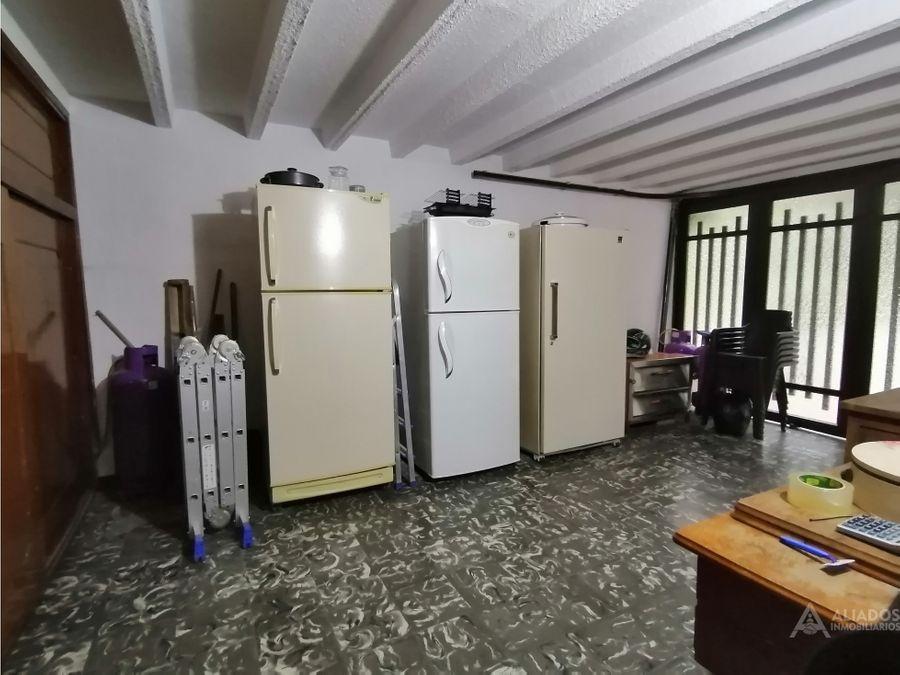 venta casa independiente 2 niveles area 1375 m2