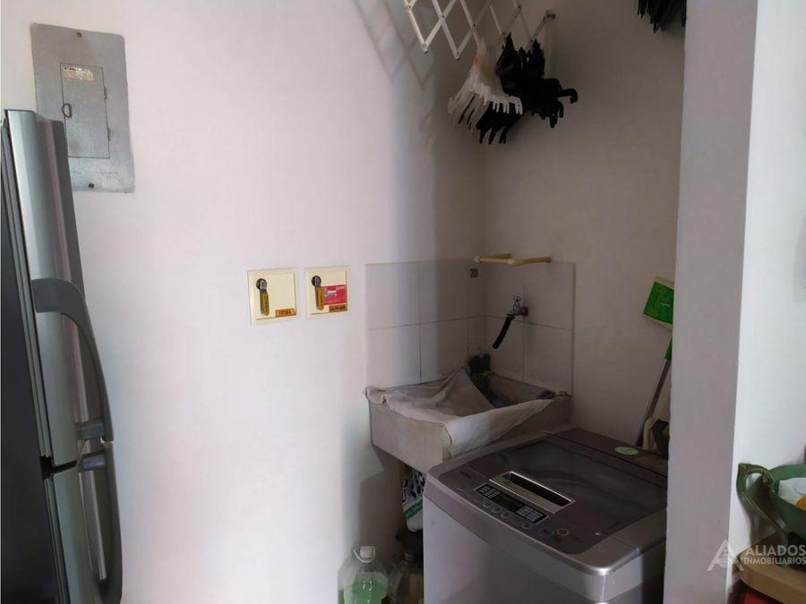vendo apartamento de 2 alcobas en calasanz medellin