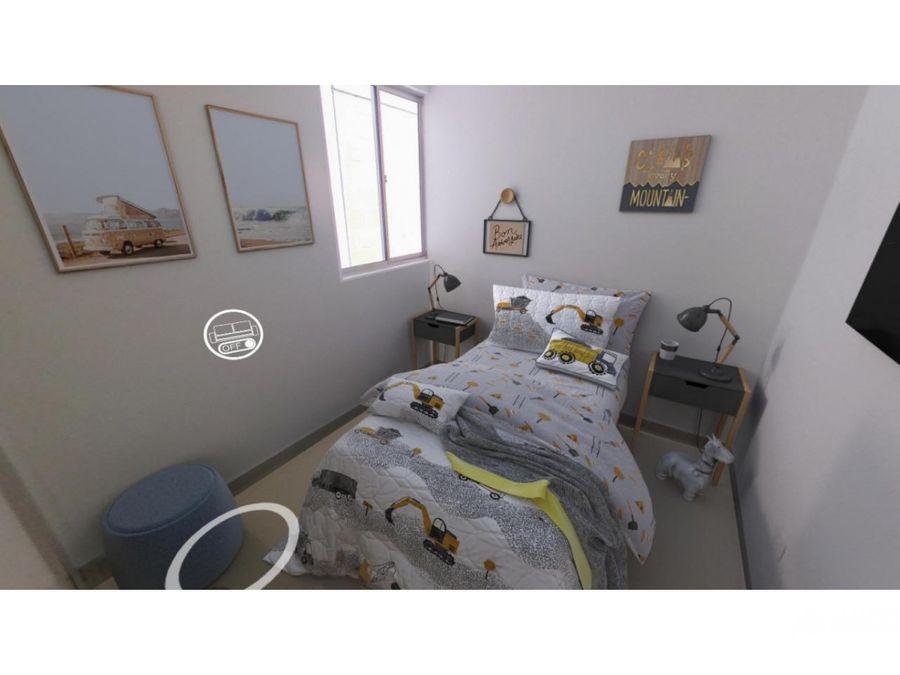 hermoso apartamento en niquia