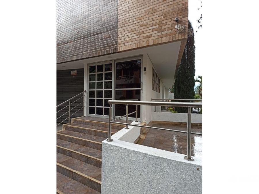 acogedor aparta estudio en simon bolivar