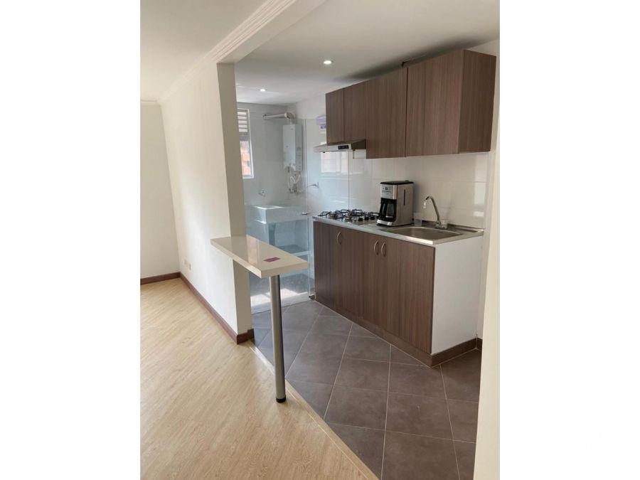 excelente apartamento madrid cundinamarca