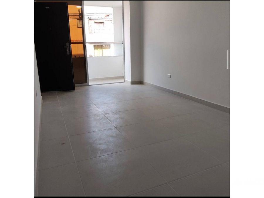 venta de apartamento en simon bolivar