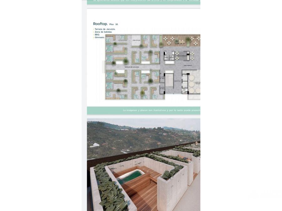 terreno para proyecto urbano en el penol