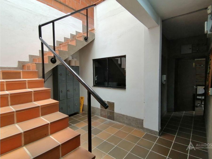 venta bodega 3 pisos area total 504 mts 2 en la america