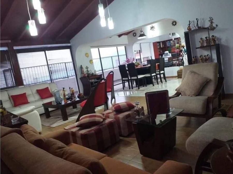 amplio y comodo penthouse en ibagueduplex