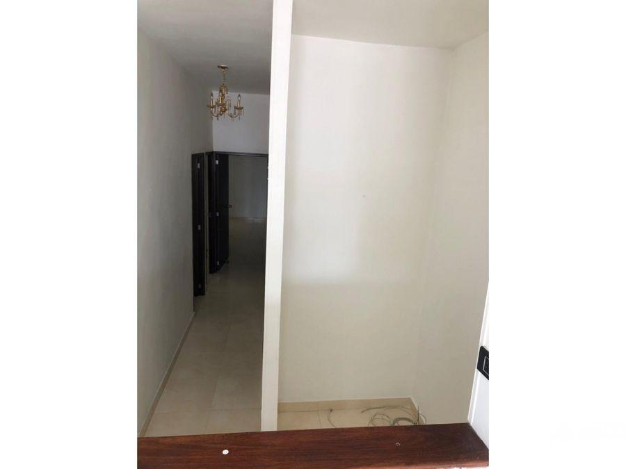 amplio apartamento barrio santa monica