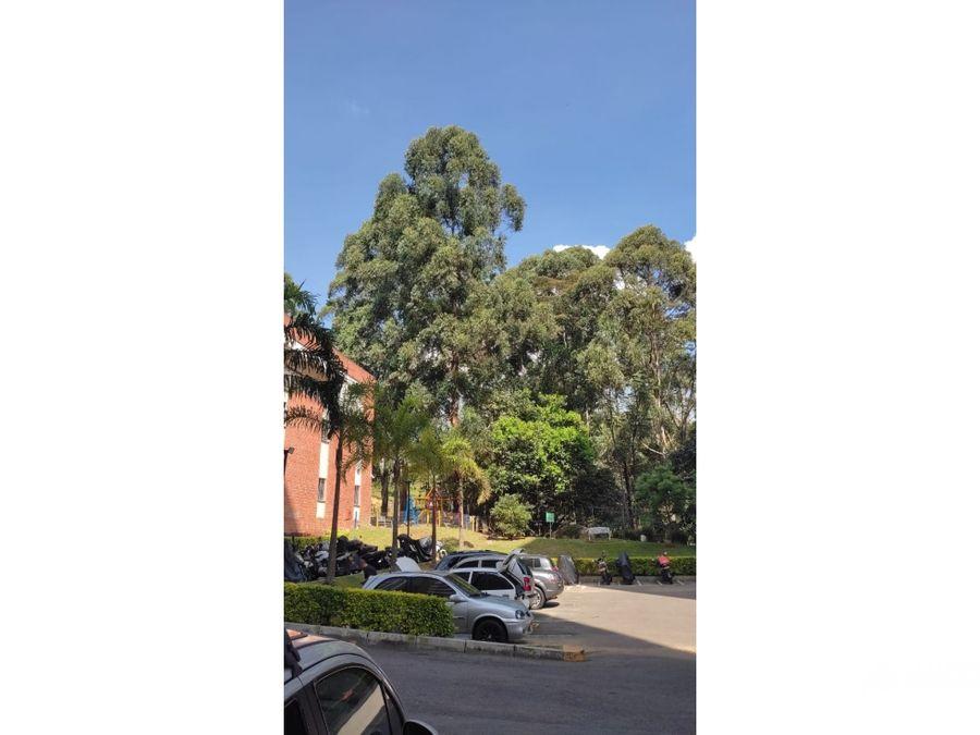venta de apartamento en prado verde