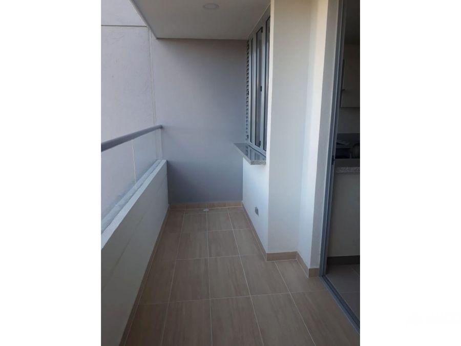apartamento nuevo para arrendar en el sector de aves marias sabaneta