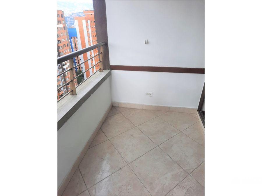 apartamento loma de los bernal parte baja
