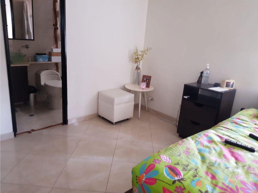 apartamento calasanz parte baja cerca a mercado madrid