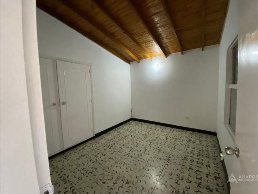casa para arriendo 3 piso