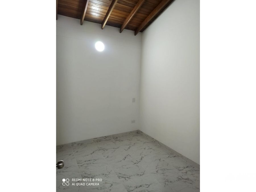 venta de apartamento en san jose en construccion