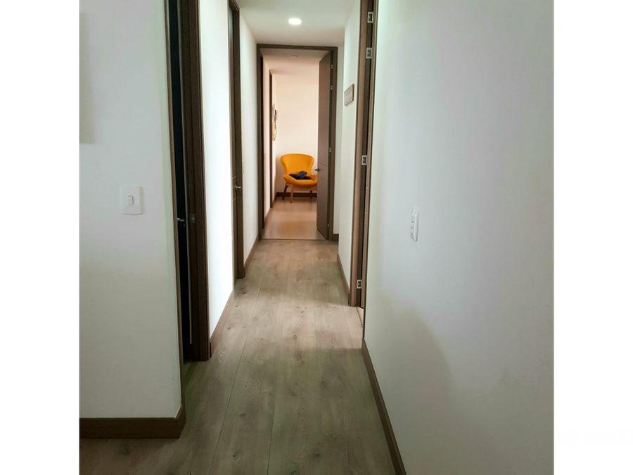 vendo apartamento en envigado sector benedictinos