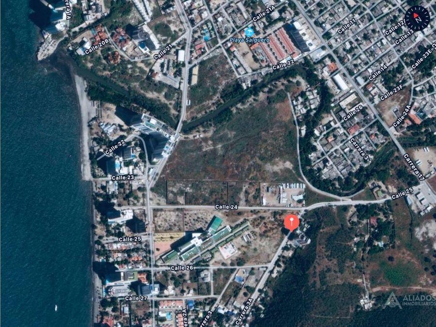 apto de turismo con vista al mar rodadero santa marta