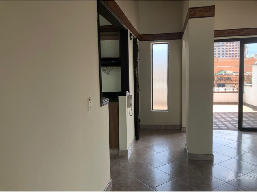 venta de apartamento envigado alcala