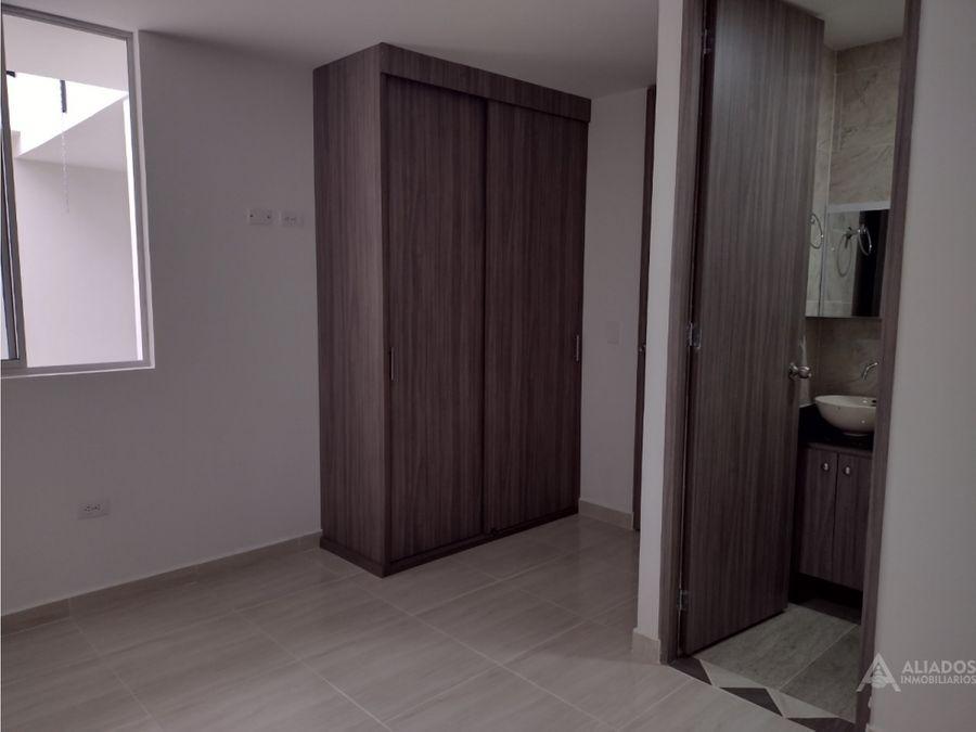 venta de proyecto de apartamento en itagui cerca al parque