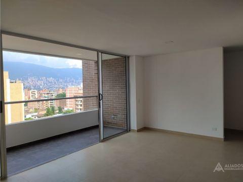 venta apartamento para estrenar moderno en la castellana