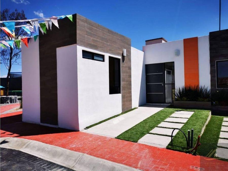 casa en venta en fracc valle soleado tizayuca hgo