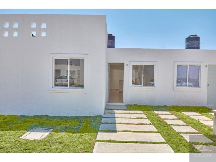 casa en venta en fracc palestina san bartolo de pachuca hgo