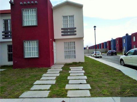 casa en renta en fracc chavarria mineral de la reforma