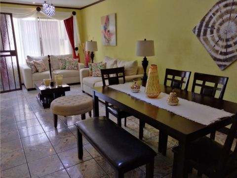 vendemos casa en san sebastian residencial mayorca