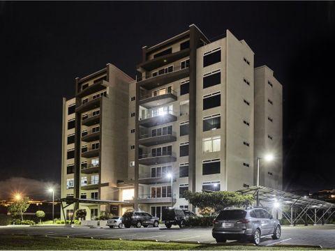 vendo apartamento en condominio torres de velarde
