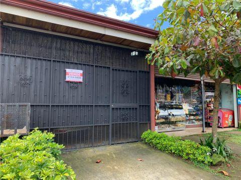 venta de casa carrizal de alajuela