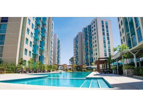 alquiler de apartamento en eco bambu precio oferta