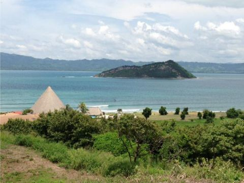 finca en con excelente ubicacion en bahia salinas guanacaste