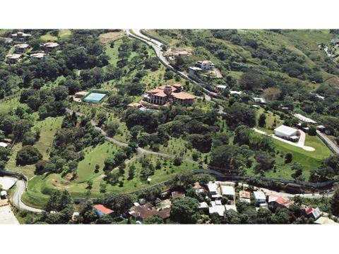 se vende propiedad de 6 ha con mansion de lujo en brasil de mora