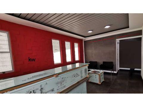 sc se vende oficina curridabat 175m2 y 598m2 de terreno