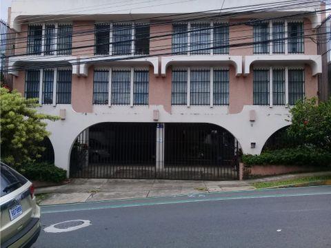 venta de edificio de apartamentos en lo los yoses