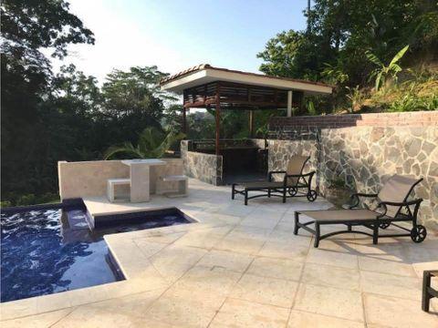 casa manor playa jaco