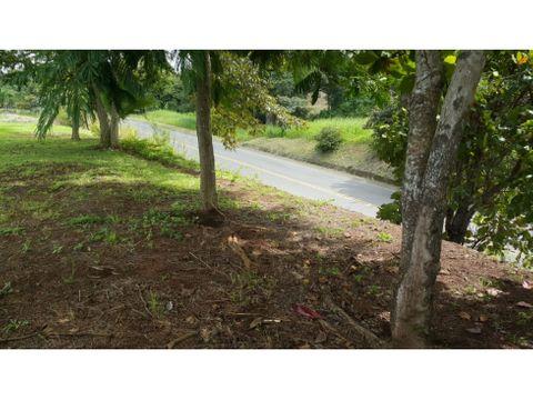 venta de terreno en orotina carretera a jaco