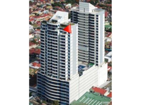 venta o alquiler de apartamento en torres paseo colon