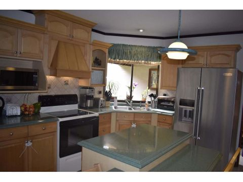 alquiler casa en residencial quizarco hv