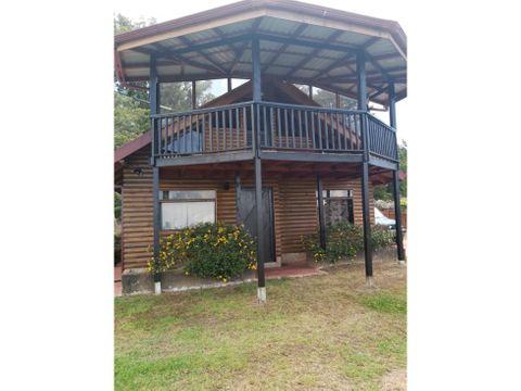 finca con cabana en jardin de dota asr24